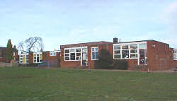 Longdon Primary School
