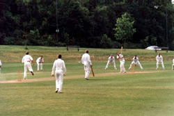 Longdon Cricket Club