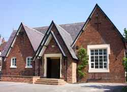 Longdon Village Hall