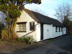 Longdon WI Hall